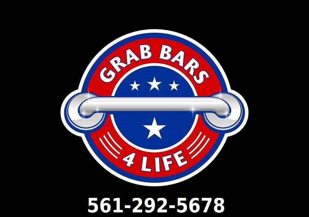 Grab Bars 4 Life